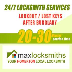 Homerton locksmiths